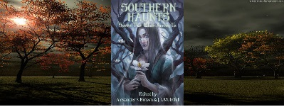 Southern Haunts:Spirits Walk Among Us